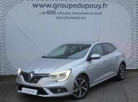 Renault Mégane occasion - Hérault ( 34 )