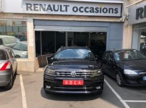 Volkswagen Tiguan occasion - Seine-St-Denis ( 93 )