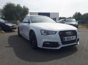 Audi A5 occasion - Vendée ( 85 )