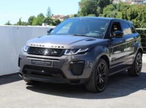 Land Rover Range Rover Evoque occasion - Alpes Maritimes ( 06 )