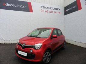 Renault Twingo occasion