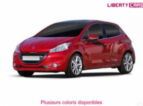 Peugeot 208 occasion - Allier ( 03 )