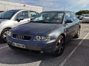 Audi A3 occasion - Var ( 83 )