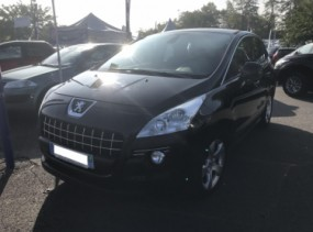 Peugeot 3008 occasion - Allier ( 03 )