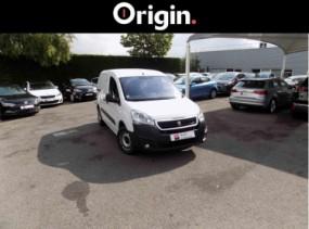 Peugeot Partner occasion - Essonne ( 91 )