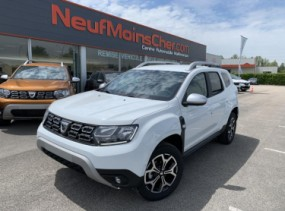 Dacia Duster occasion - Côte-d'Or ( 21 )