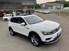 Volkswagen Tiguan Allspace occasion - Loire ( 42 )