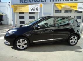 Renault Scénic occasion - Rhône ( 69 )