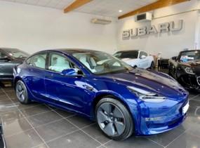 Tesla Model 3 occasion - Loire ( 42 )