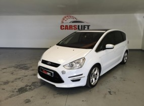 Ford S-Max occasion - Morbihan ( 56 )
