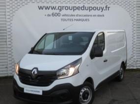 Renault Trafic occasion - Hérault ( 34 )
