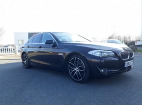 BMW Série 5 occasion - Vendée ( 85 )
