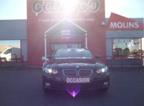BMW 330 occasion - Nord ( 59 )