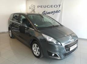 Peugeot 5008 occasion - Charente-Maritime ( 17 )