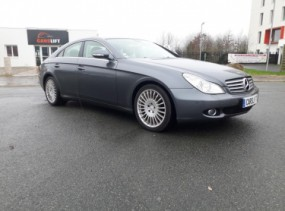 Mercedes CLS 320 occasion