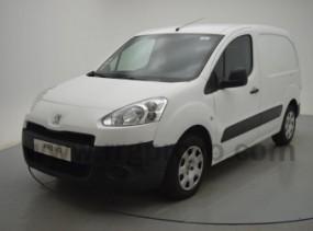 Peugeot Partner occasion