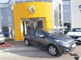 Peugeot 208 occasion - Loire ( 42 )