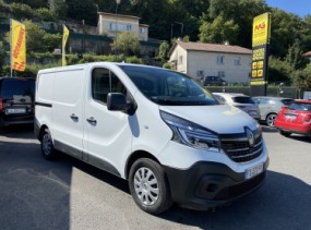 RENAULT TRAFIC III FG occasion