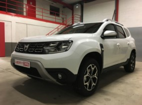 Dacia Duster occasion - Allier ( 03 )