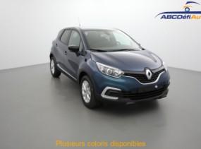 Renault Captur occasion - Allier ( 03 )