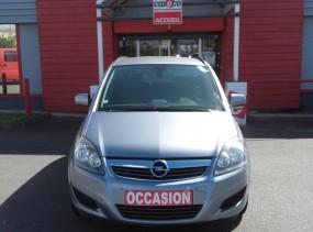 Opel Zafira occasion - Nord ( 59 )