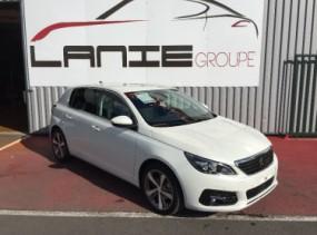 Peugeot 308 occasion - Aisne ( 02 )