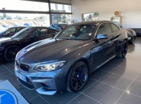 BMW M2 occasion - Loire ( 42 )