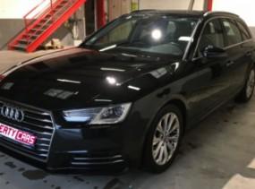 Audi A4 Avant occasion - Allier ( 03 )