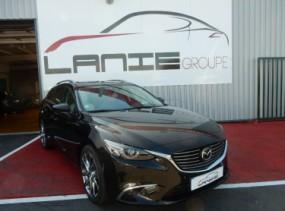 Mazda 6 occasion - Aisne ( 02 )