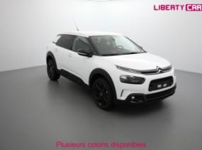 Citroën C4 Cactus occasion - Allier ( 03 )