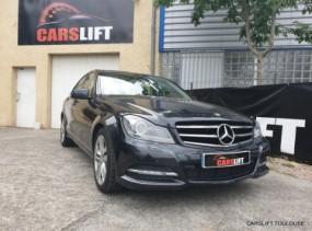 Mercedes Classe C occasion - Haute Garonne ( 31 )