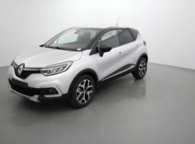 Renault Captur occasion - Haute Corse ( 2B )