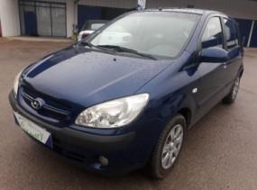 Hyundai Getz occasion - Hérault ( 34 )