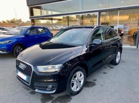 Audi Q3 occasion - Loire ( 42 )