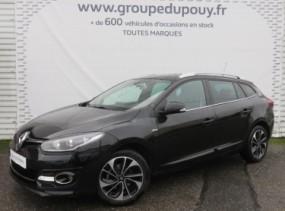 Renault Mégane Estate occasion - Hérault ( 34 )