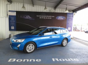 FORD Focus SW occasion - Loire ( 42 )