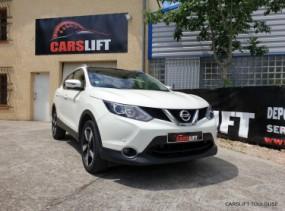 Nissan Qashqai occasion - Haute Garonne ( 31 )