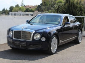 Bentley Mulsanne occasion