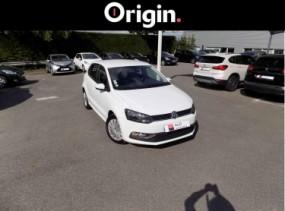 Volkswagen Polo occasion - Essonne ( 91 )
