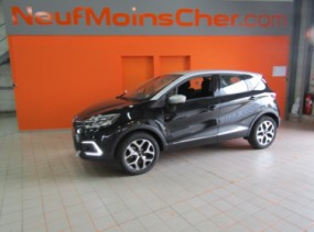 Renault Captur occasion - Côte-d'Or ( 21 )