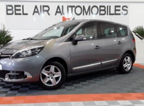 Renault Grand Scénic occasion