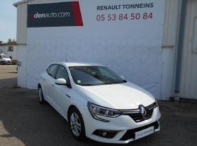 Renault Mégane occasion
