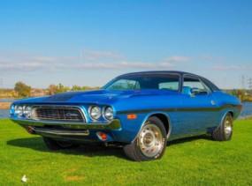 Dodge Challenger occasion - Yvelines ( 78 )