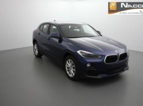 BMW X2 occasion