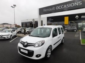 Renault Grand Kangoo occasion - Nord ( 59 )