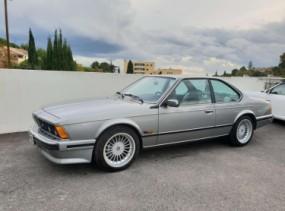 BMW M6 occasion - Alpes Maritimes ( 06 )