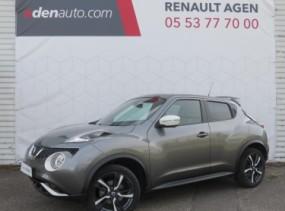 Nissan Juke occasion - Lot-et-Garonne ( 47 )