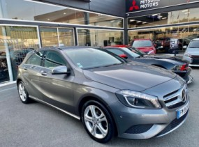 Mercedes Classe A occasion - Loire ( 42 )
