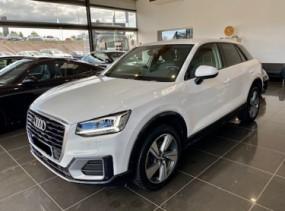 Audi Q2 occasion - Loire ( 42 )