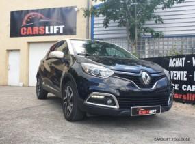 Renault Captur occasion